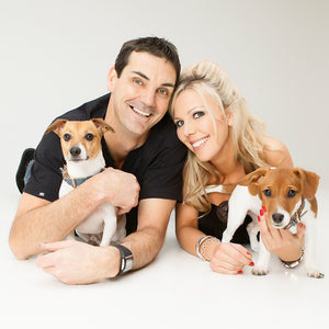 Pet Photography - Exclusive Photography Perth/Brisbane