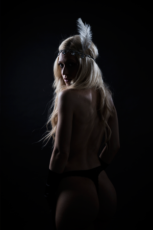 In The Dark Boudoir Photography - Exclusive Photography Perth/Brisbane