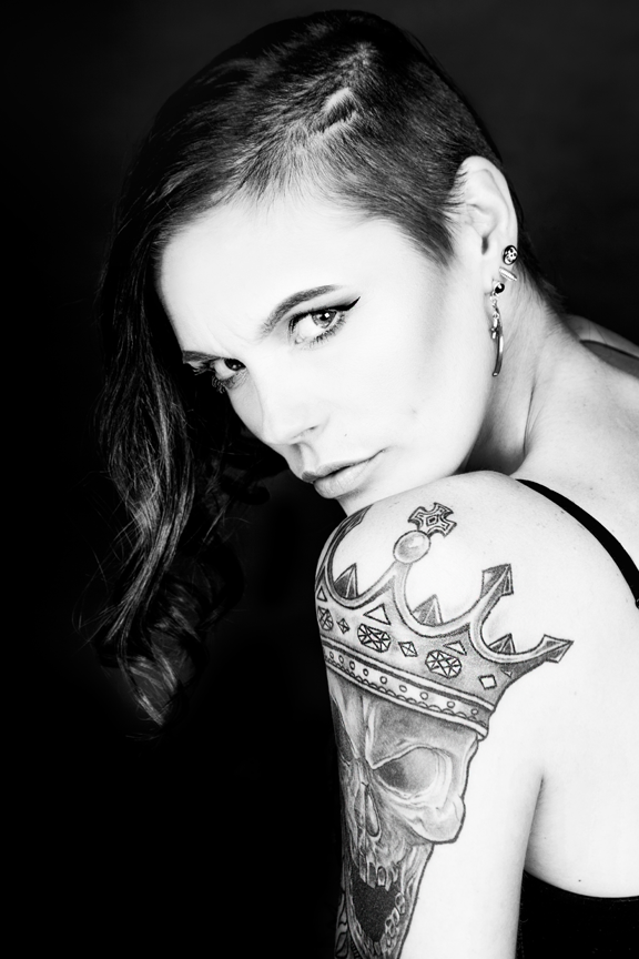 Tattoo - Headshots Photography - Exclusive Photography Perth/Brisbane