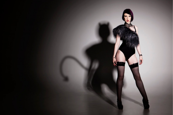 Wicked Boudoir Photography - Exclusive Photography Perth/Brisbane