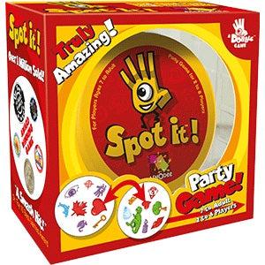 Spot It! Boxed version