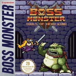 Boss Monster -
