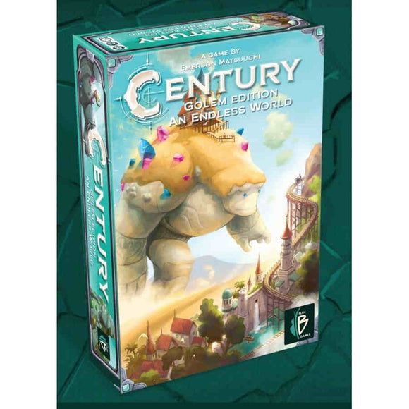 Century: Golem Edition - Endless World