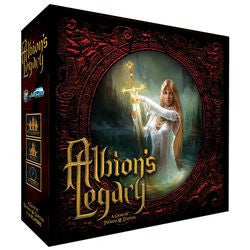 Albion's Legacy - 2nd Edition