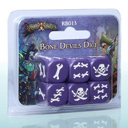 Rum and Bones: Devils Dice