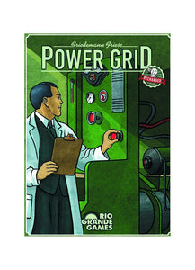 Power Grid: Recharged