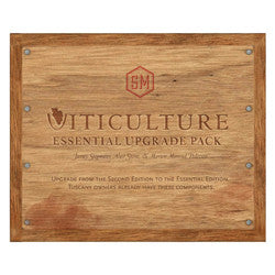 Viticulture: The Essential Edition Upgrade Pack