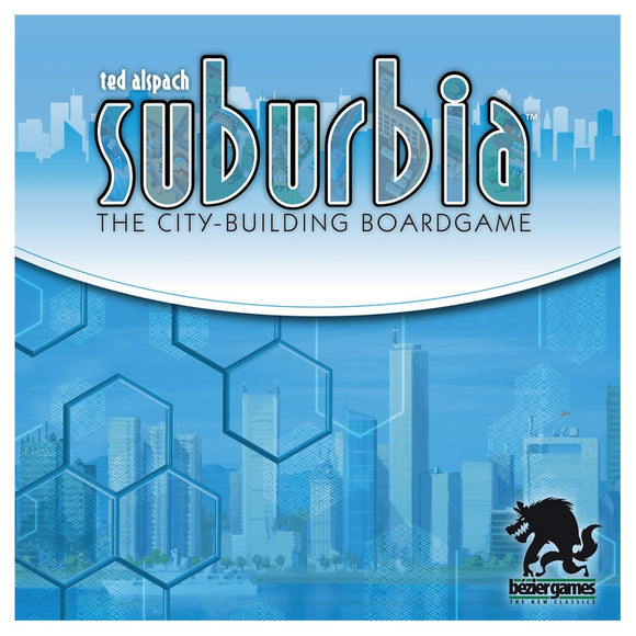 Suburbia - Second Edition