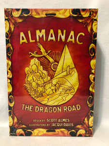 Almanac: The Dragon Road