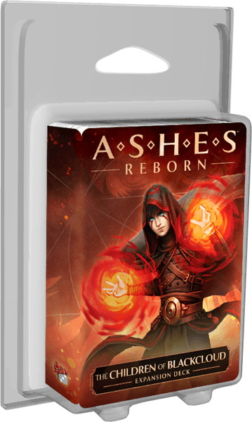 Ashes: Reborn - Children of Blackcloud  Expansion