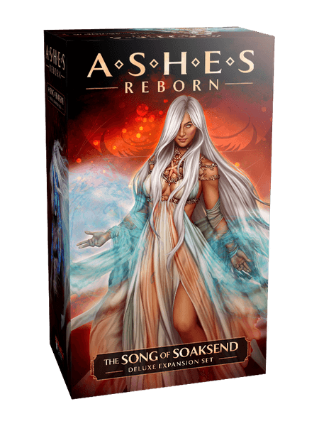 Ashes: Reborn - The Song Soaksend Expansion
