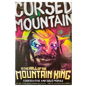 In the Hall of the Mountain King: Cursed Mountain