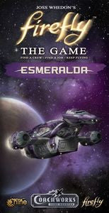 Firefly - The Game: Esmerelda Expansion