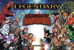 Marvel Legendary: Secret Wars Vol. 2