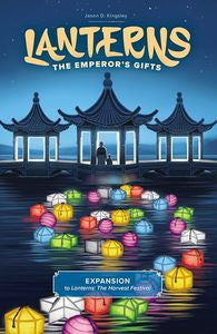 Lanterns: The Emporer's Gifts