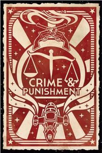 Firefly - The Game: Crime and Punishment