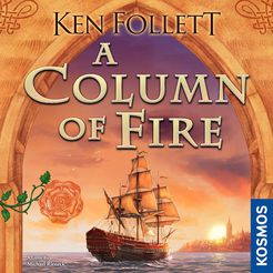 Column of Fire