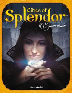 Splendor: Cities of Splendor