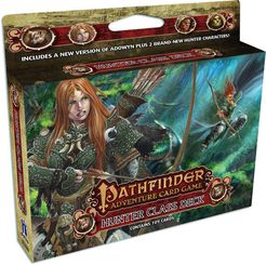 Pathfinder Adventure Card Game: Class Deck - Hunter
