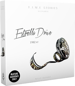 TIME Stories: Estrella Dive
