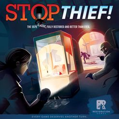 Stop Thief! - Second Edition