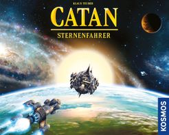 Catan: Starfarers - 2nd Edition