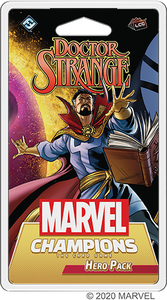 Marvel Champions - The Card Game: Doctor Strange Hero Pack