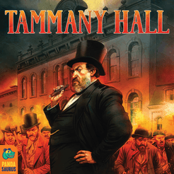 Tammany Hall - Fifth Edition
