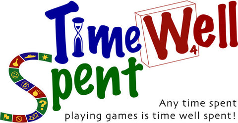 Time Well Spent Games Gift Card