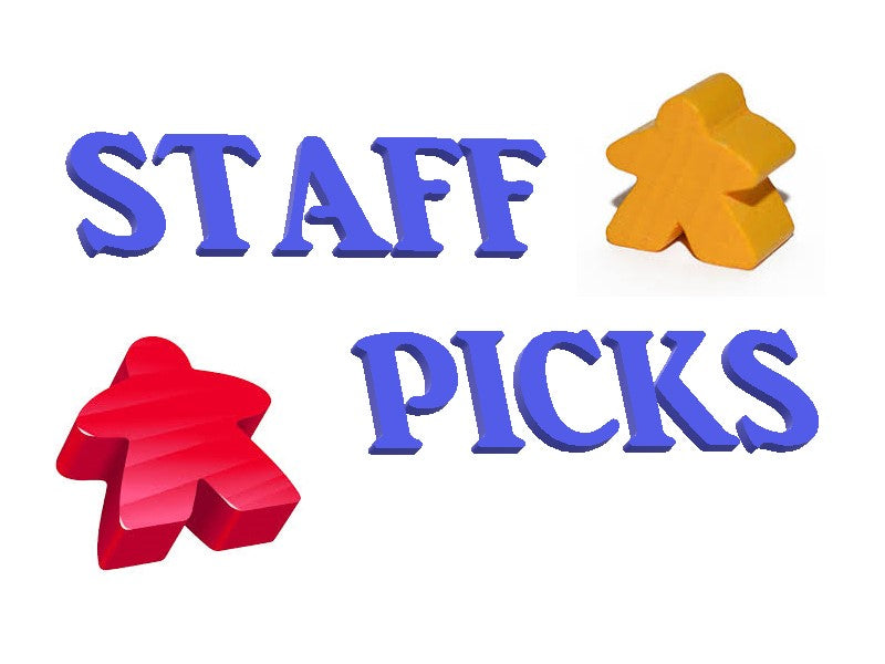 Weekly Staff Picks