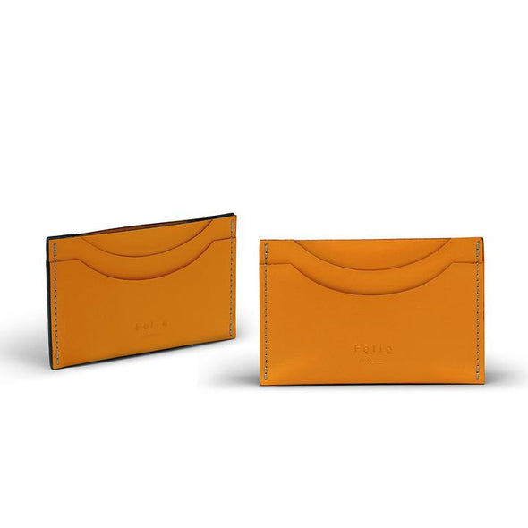 Slim Card Case set