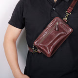 Fact Cross Body Bag