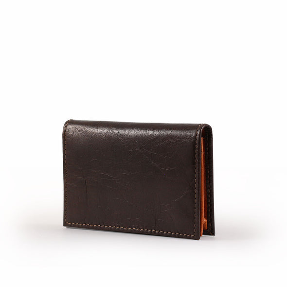 Two-Tone Card Case - กระเป๋าใส่นามบัตร
