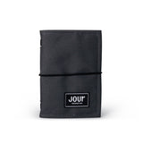 Jour Waterproof size A6 : สมุดกันน้ำ Jour (Faithful Gray)