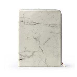 Marble Document Case A4