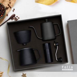 COFFEE DRIP SET