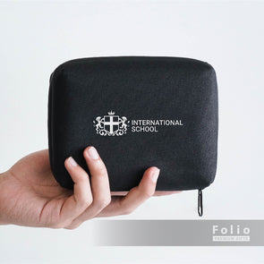 FOLIO MASK CASE
