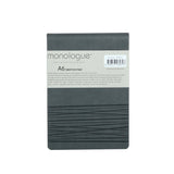 Monologue Sketch Pad A6