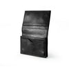 Black Passport Cover set