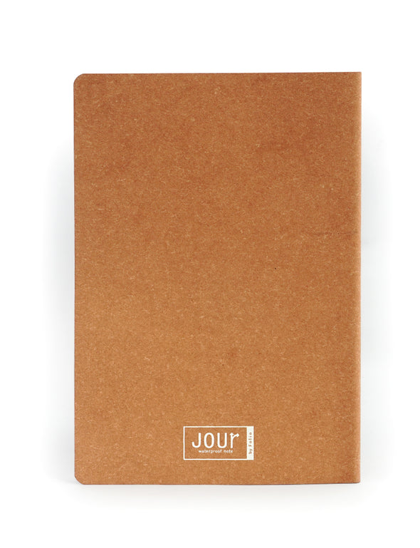 Jour Waterproof Size A5 : สมุดกันน้ำ Screen(N01)