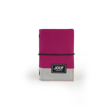 Jour Waterproof Note Size A6 : สมุดกันน้ำ Two-Tone (Twillight)