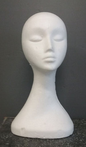 Female Foam Head