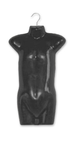 Child Body form (Black)