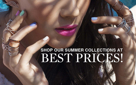 Shop Our  Summer Collections at Best Prices!