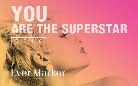 You are the superstar