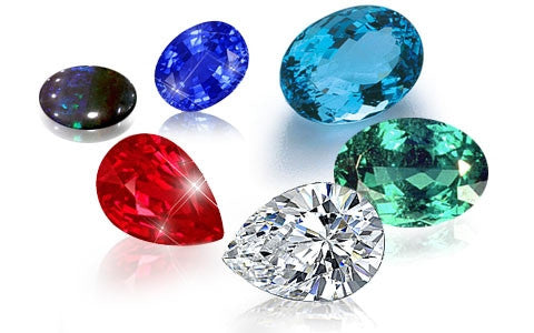 25 FACTS ABOUT GEMSTONES