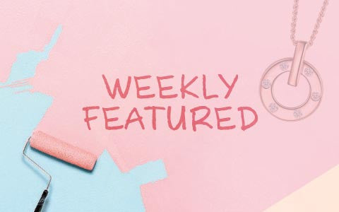 Weekly Featured