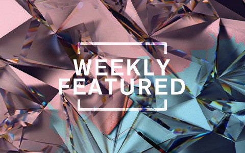 Weekly best featured