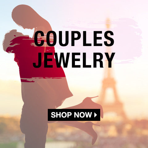 Couple's Jewelry & Accessory
