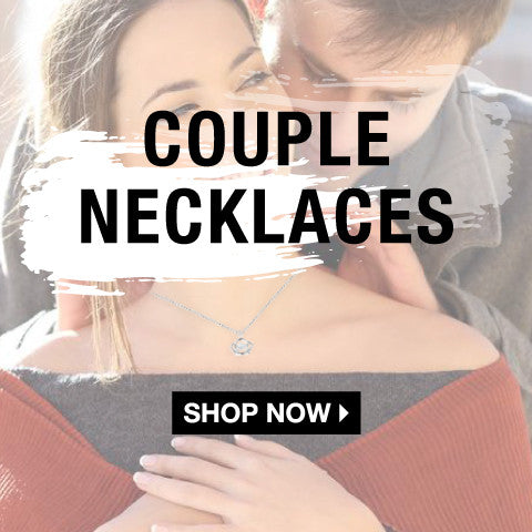 Couple Necklaces